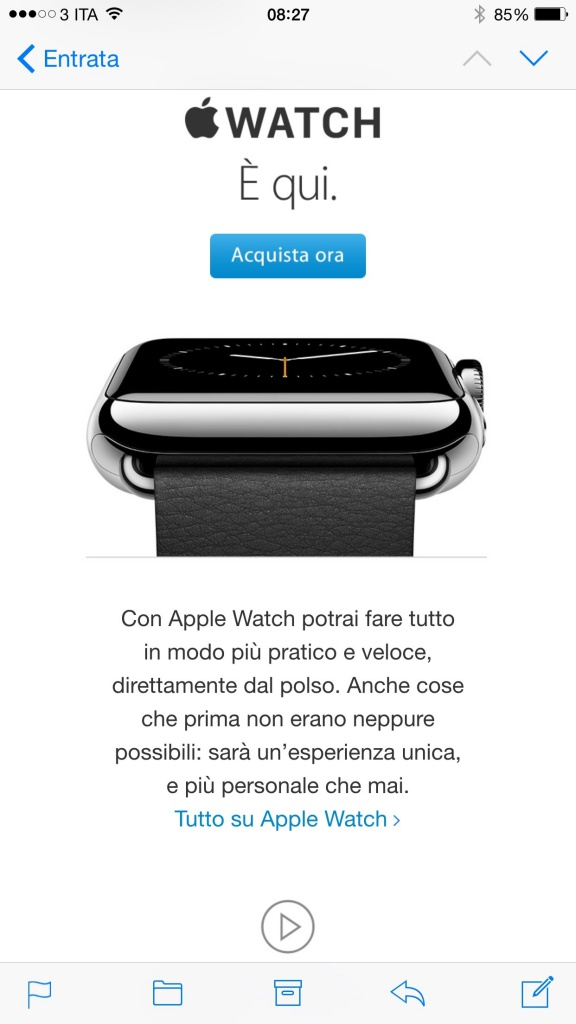 2015 03 6 apple watch disponibile