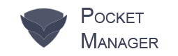 Pocket Manager